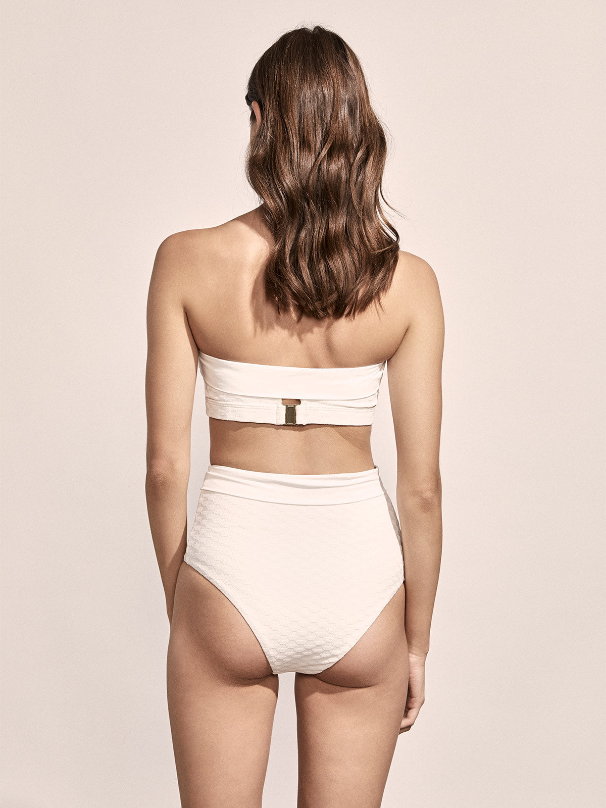 Sabine Bottoms | Ivory