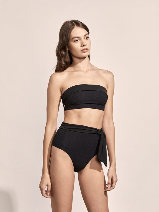 Sabine Bottoms | Black