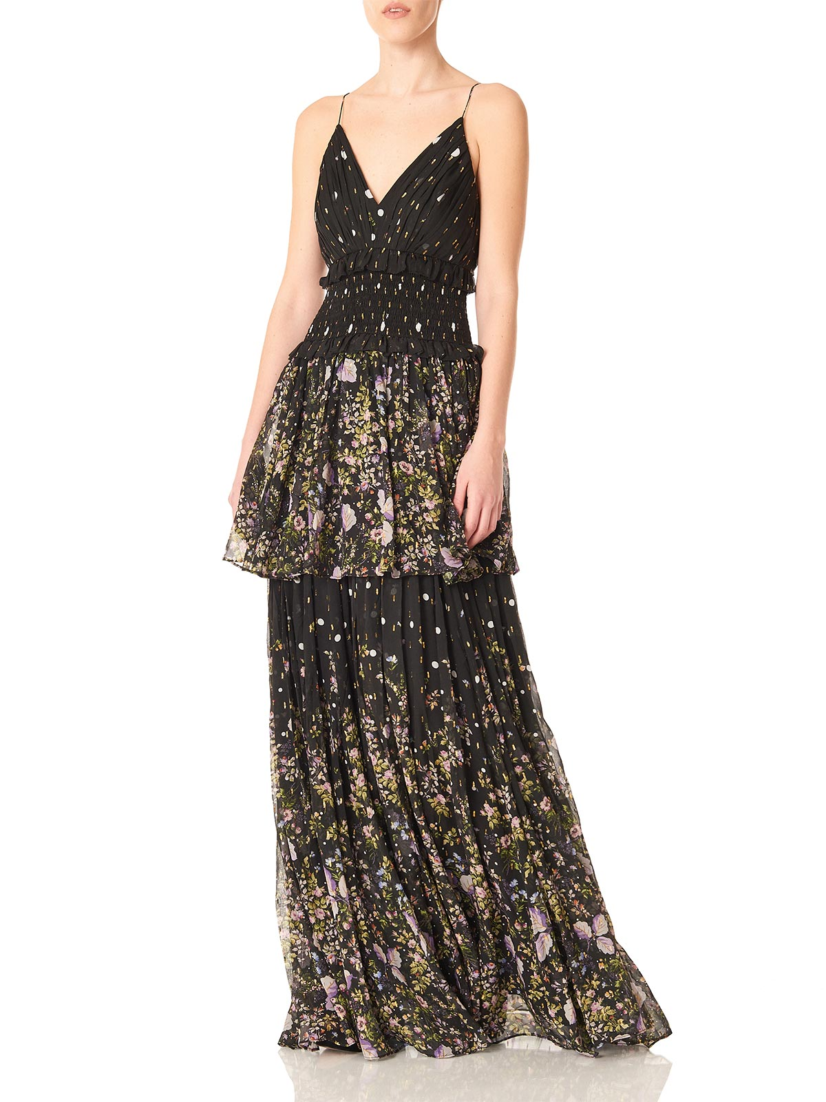 Mariposa Gown Mariposa Gown