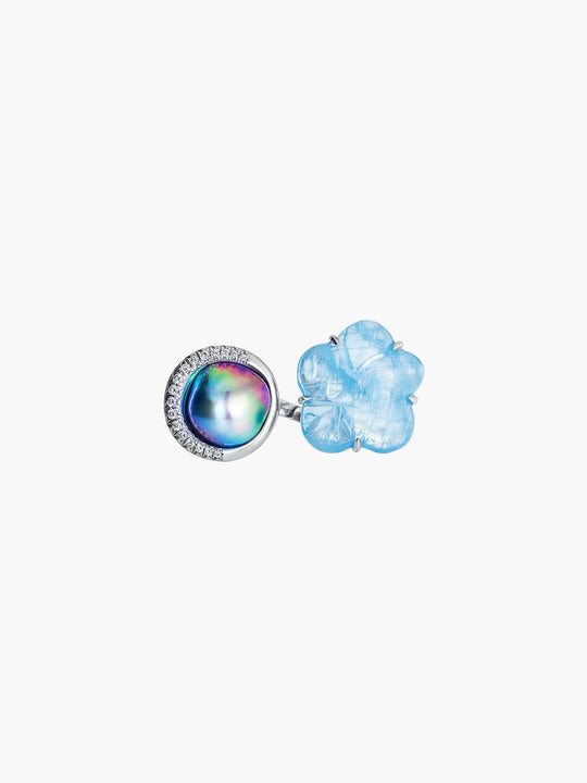Cloud 9 Ring
