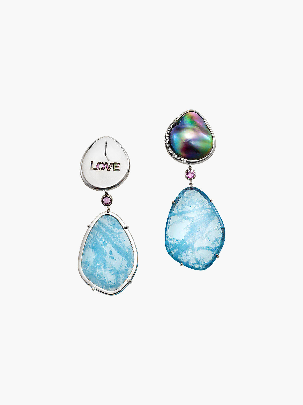 Belize Dreams Earrings