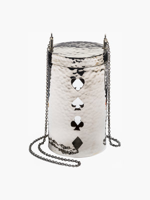 Playing Cards Cylinder Bag Playing Cards Cylinder Bag