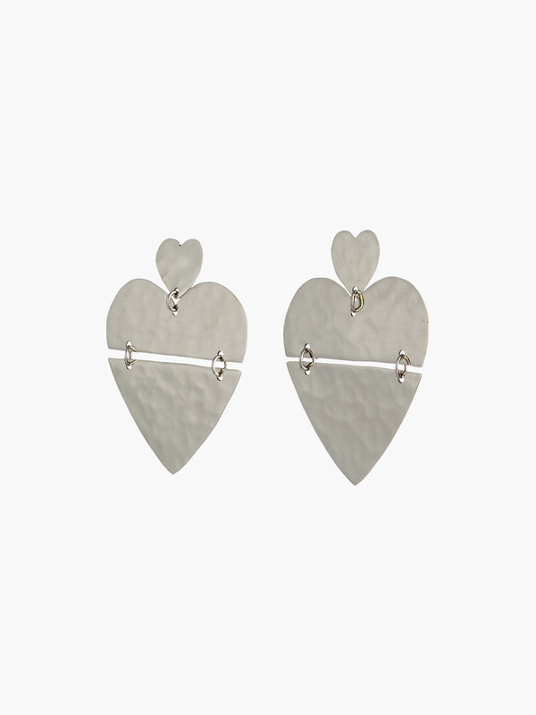 Queen of Hearts Earrings Queen of Hearts Earrings