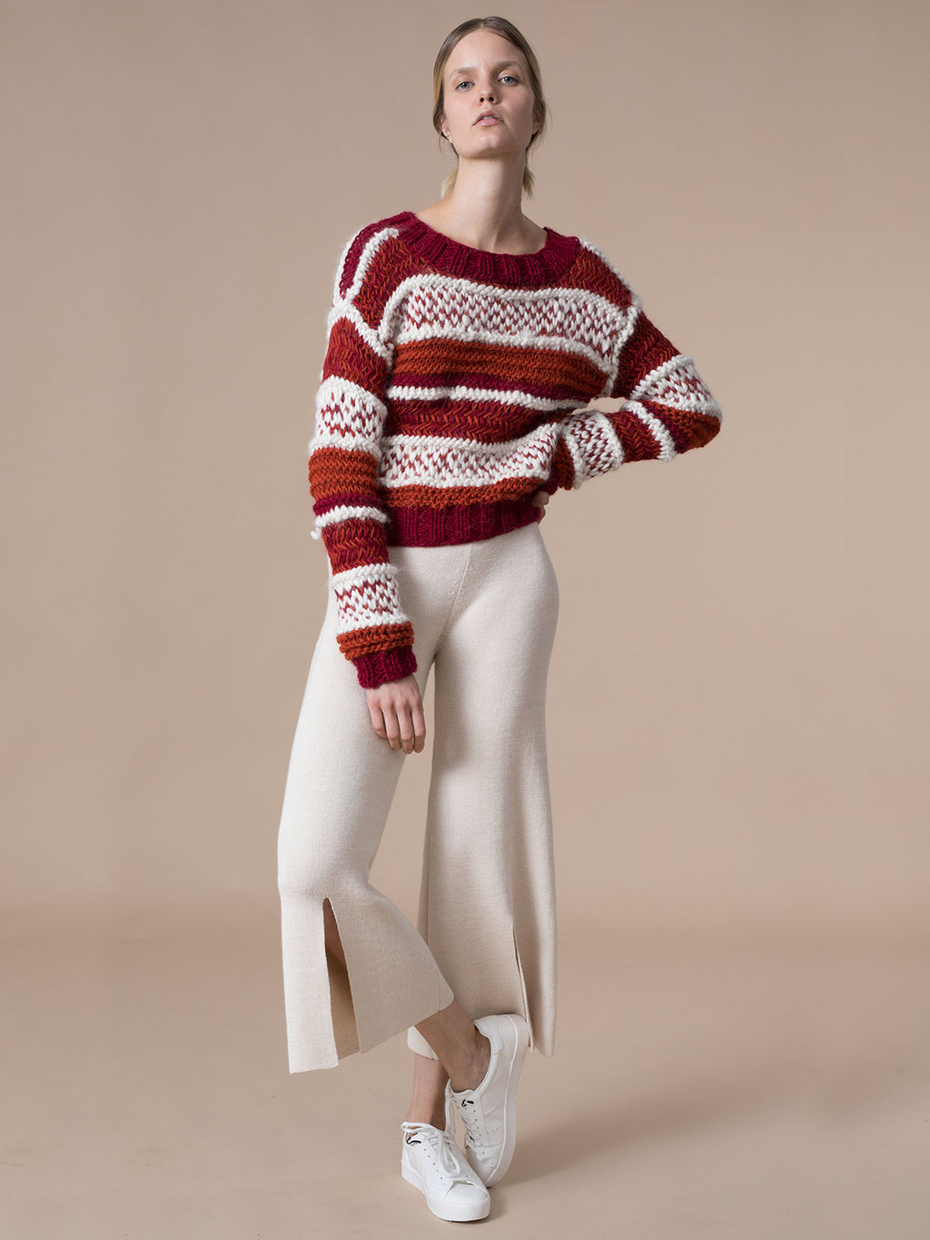Kantuta Sweater