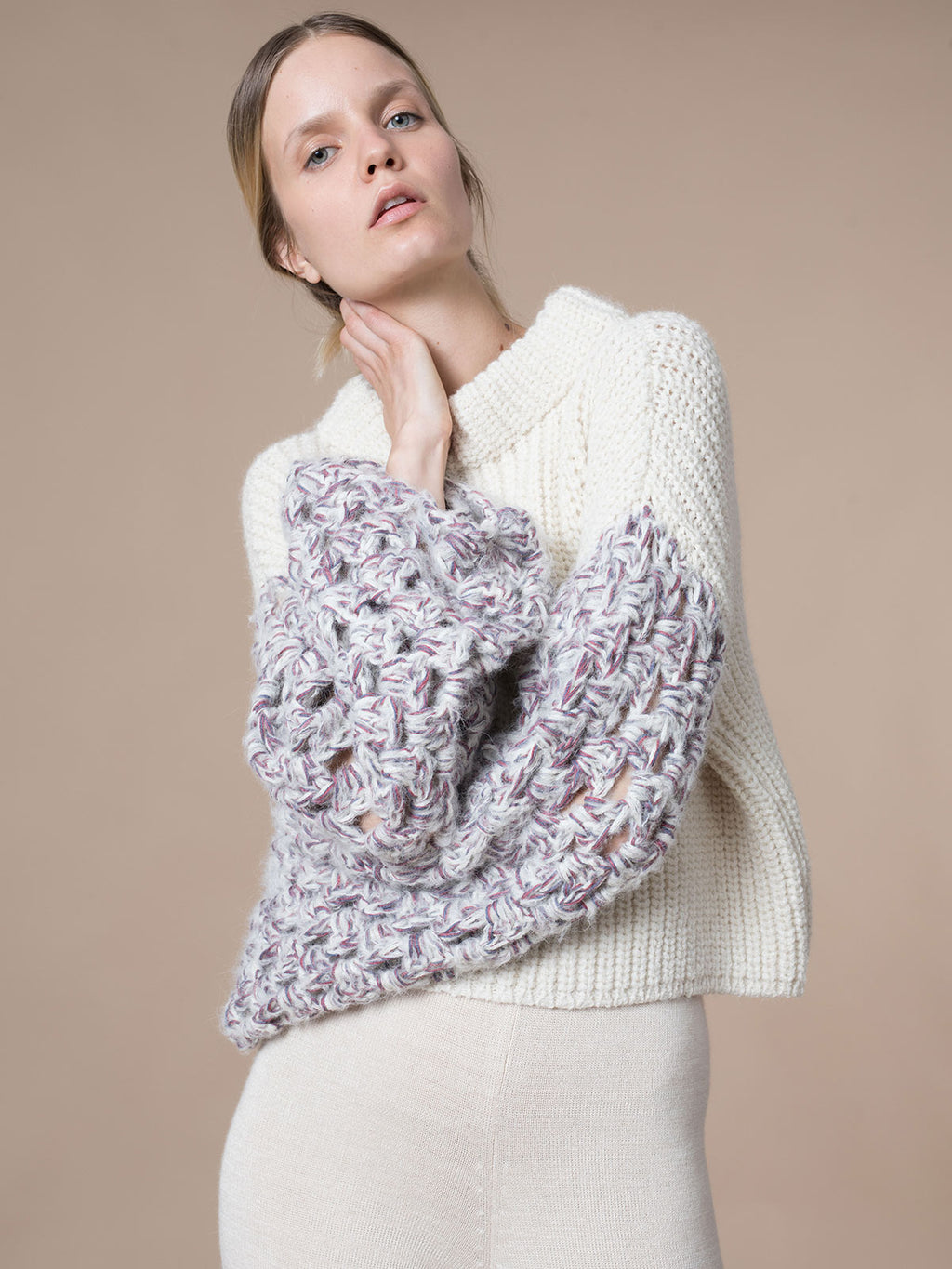 Libia Sweater