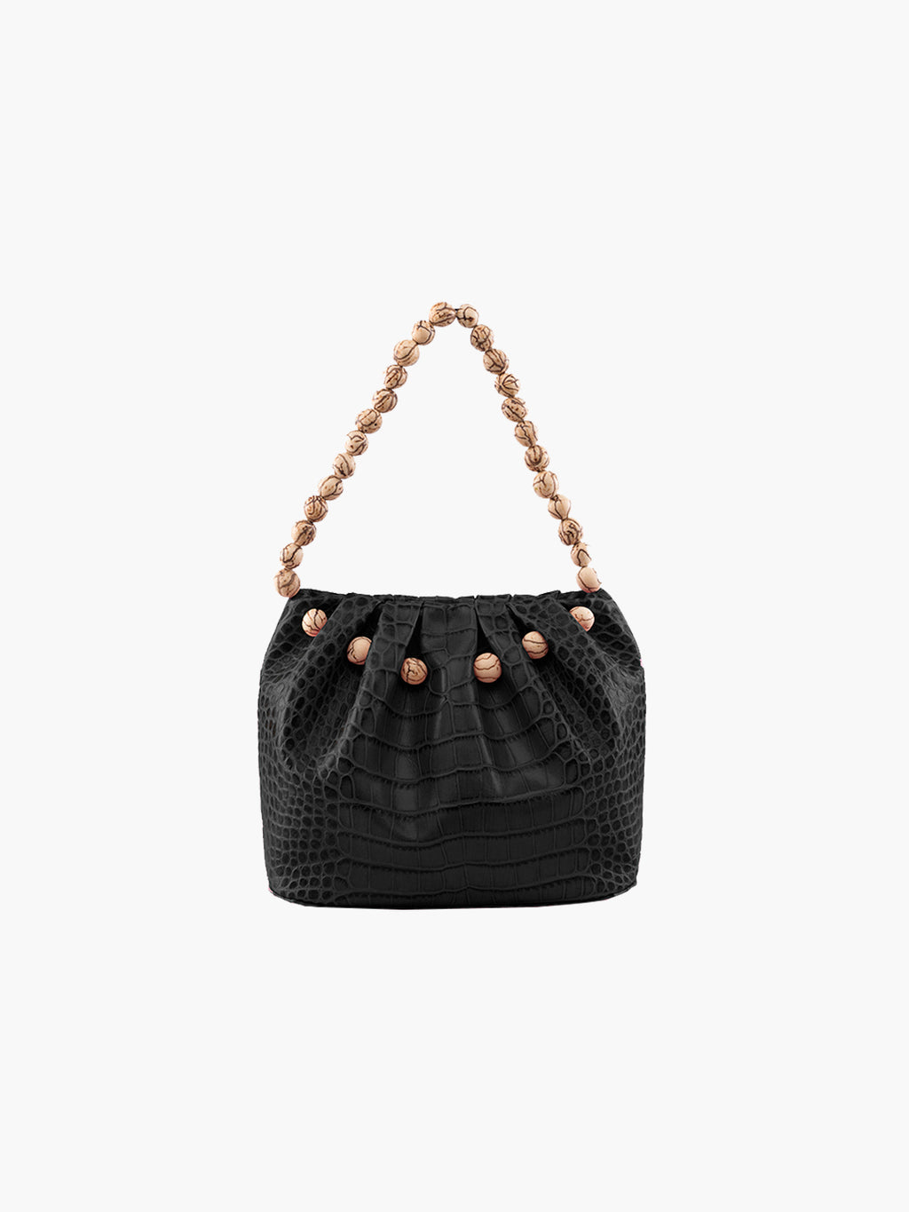 El Islote Bag | Black