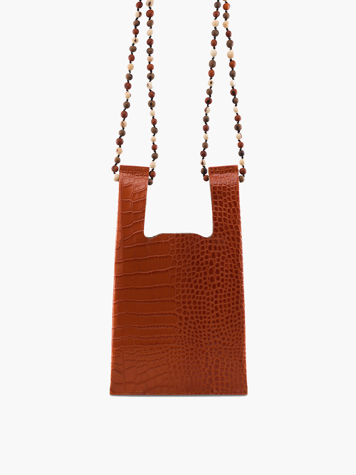 Mini Xala Bag | Orange