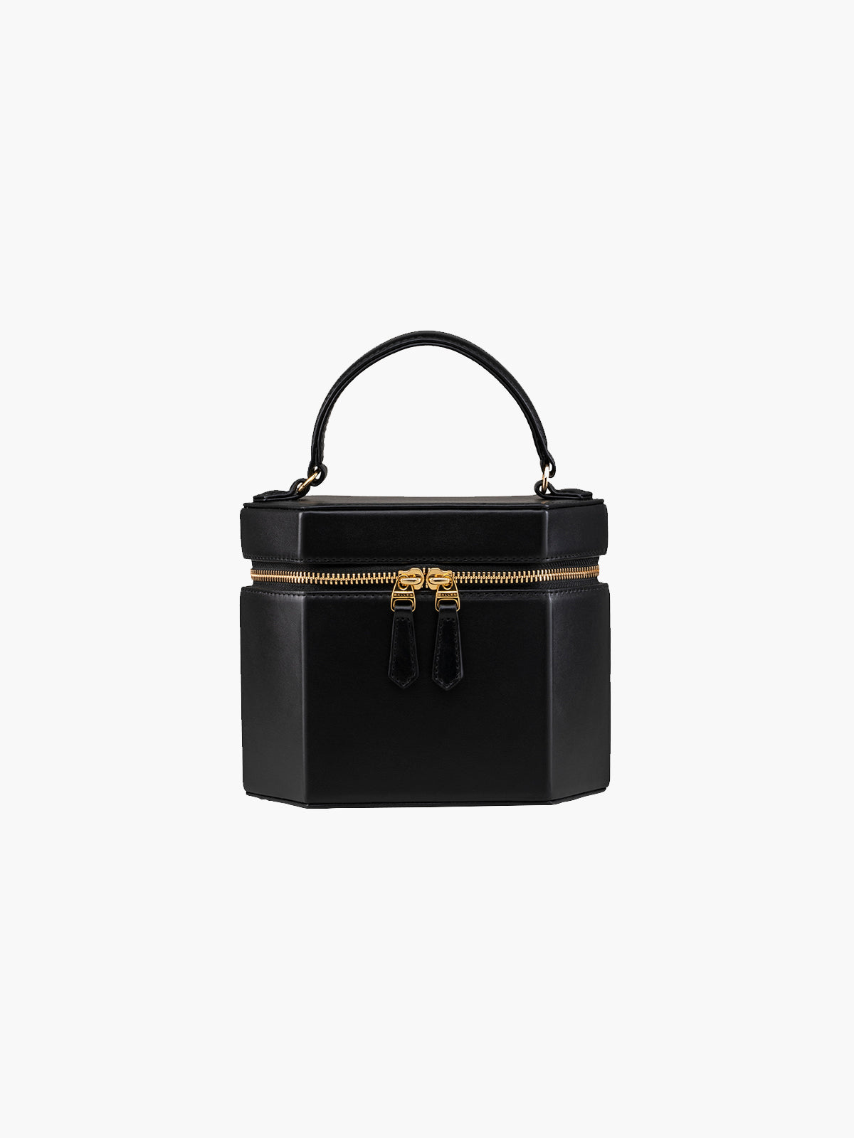 Xosme Bag | Napa Black