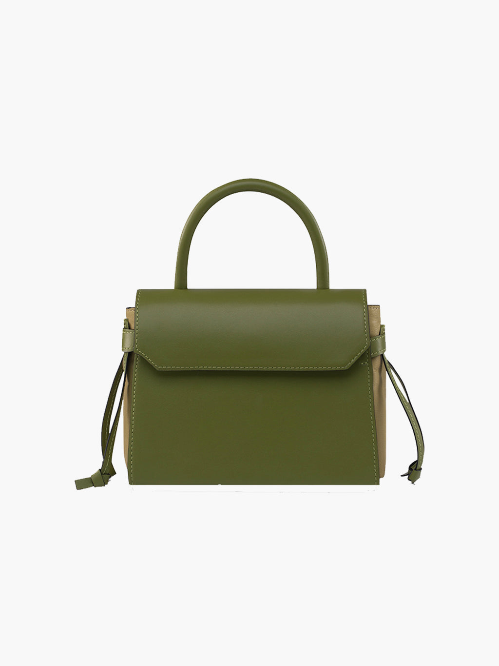 Cari Mini Satchel Napa | Mela