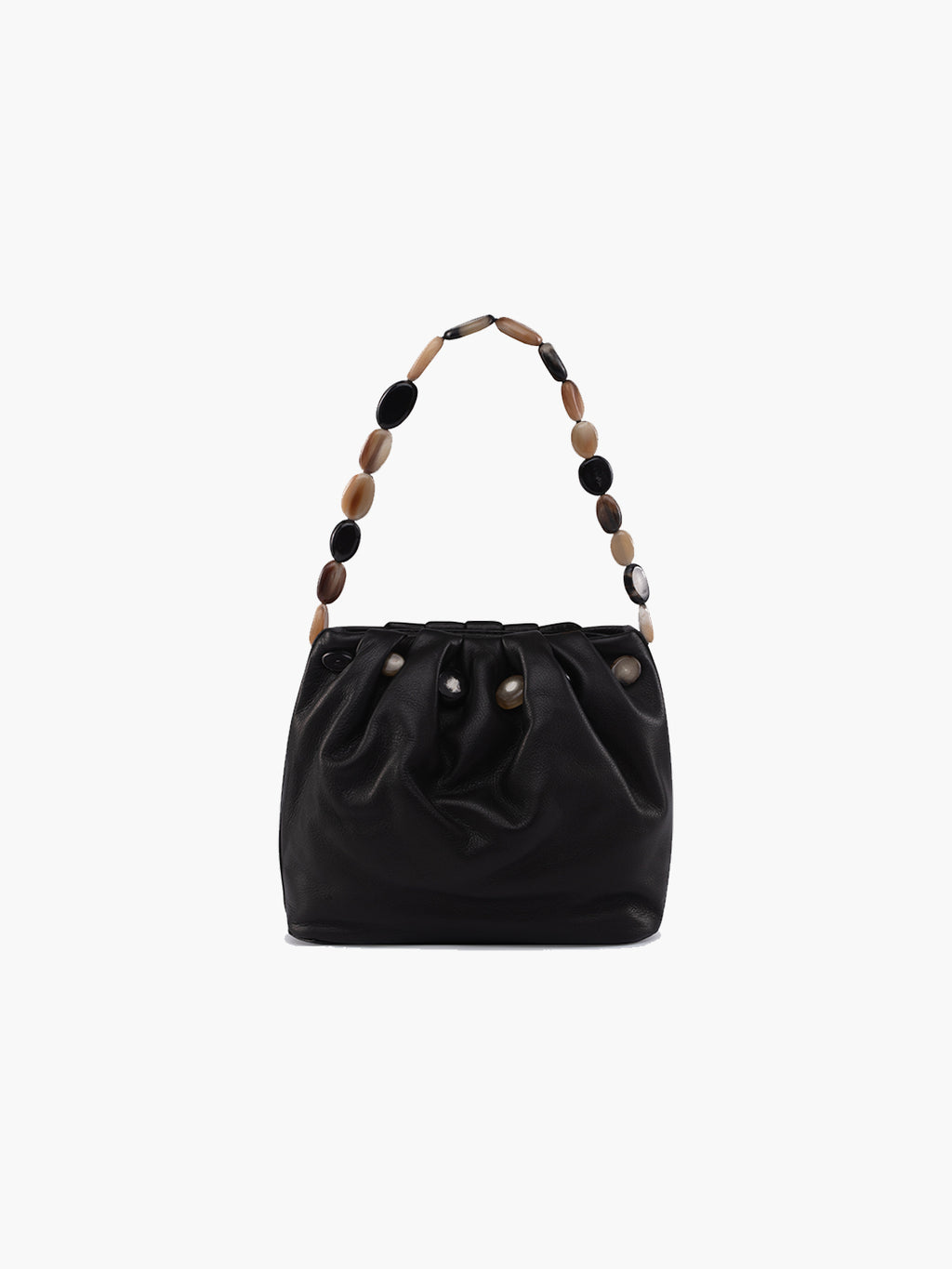 Islote Cacho Bag | Black