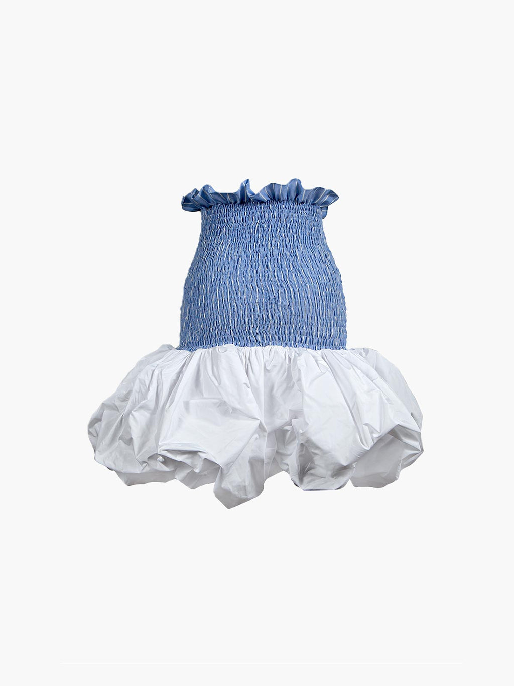 Bonita Skirt | Light Blue