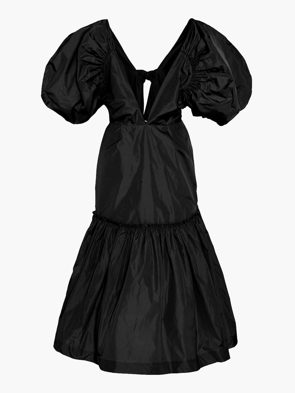 Cayetana Dress | Black