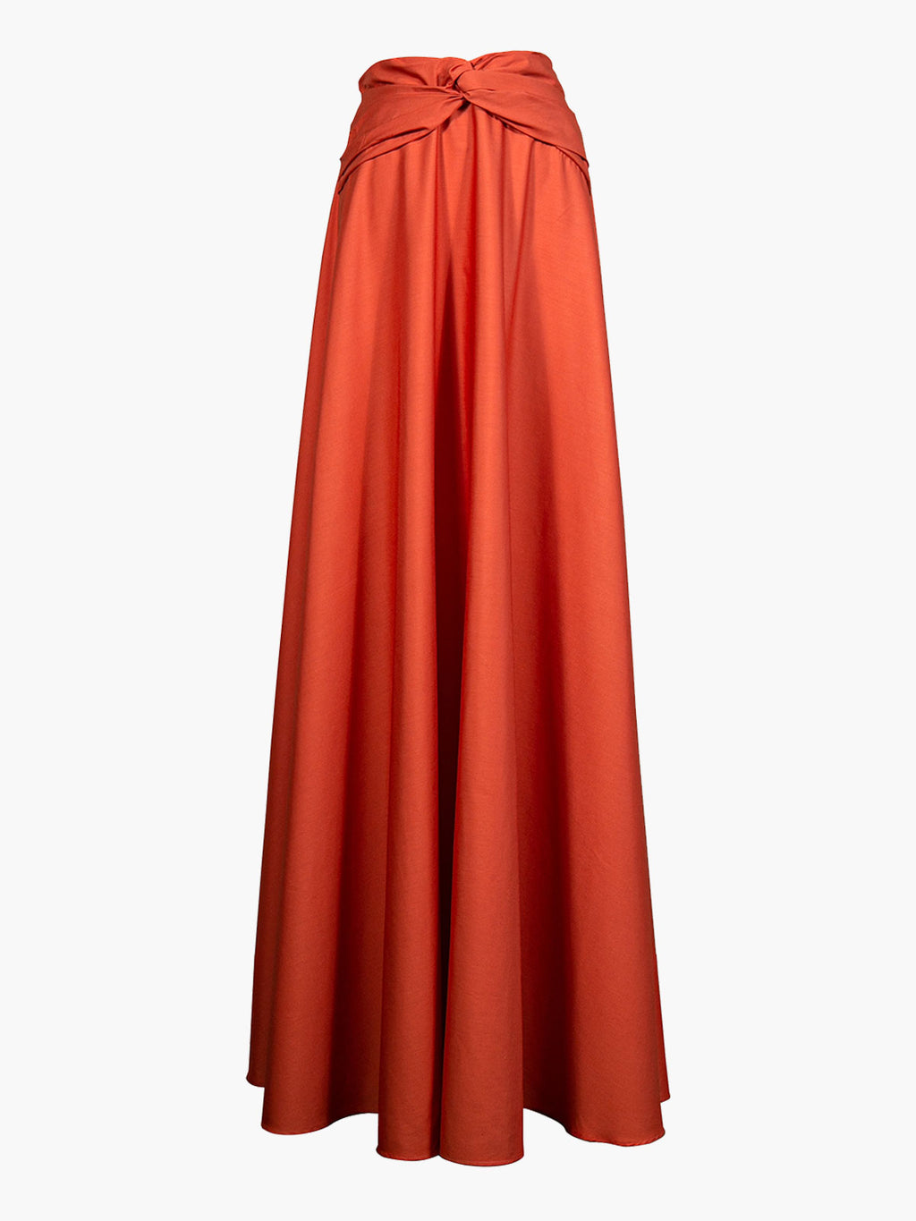 Eterea Skirt | Terracotta