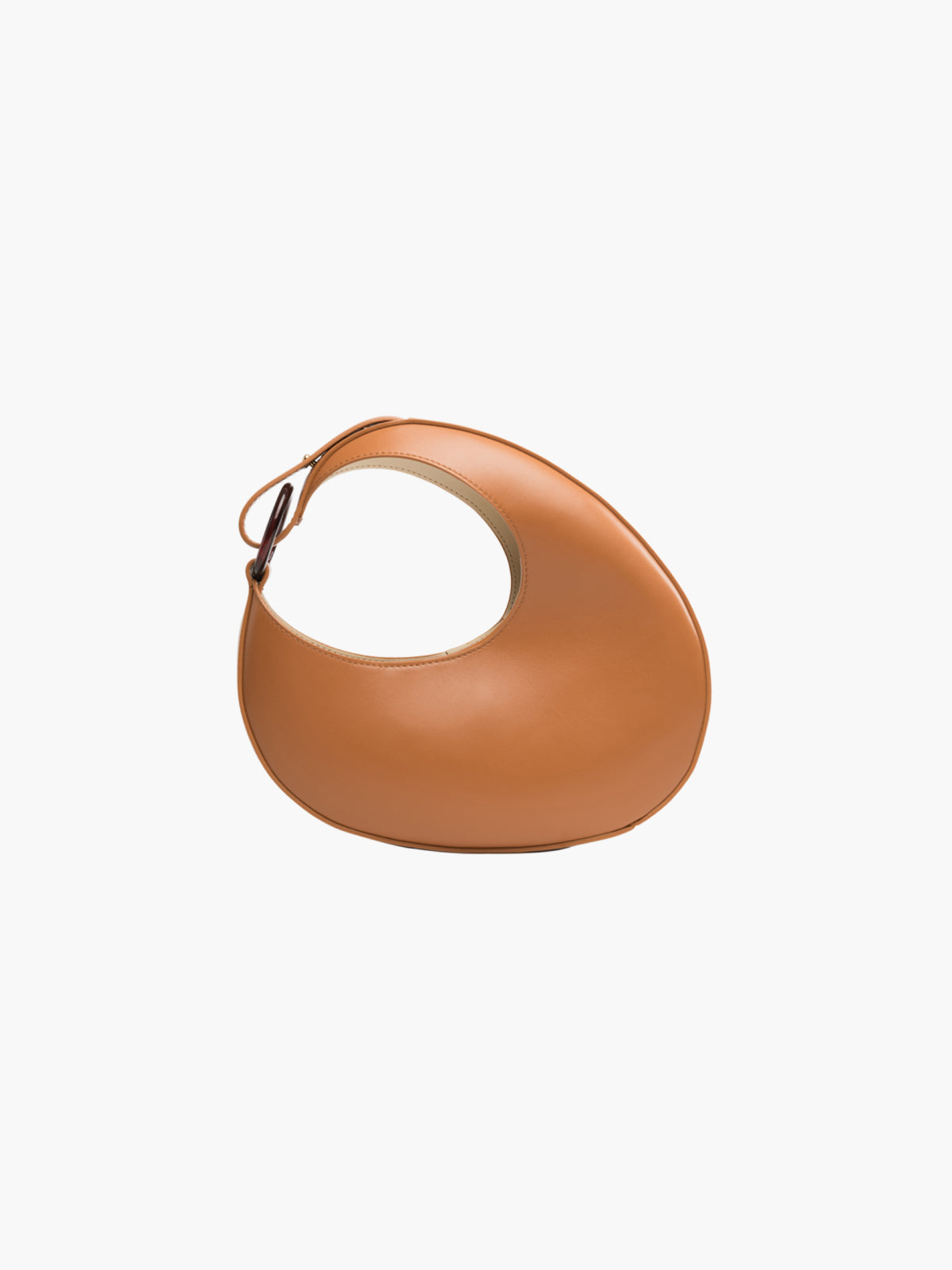 Ostra Mini Handbag | Tan