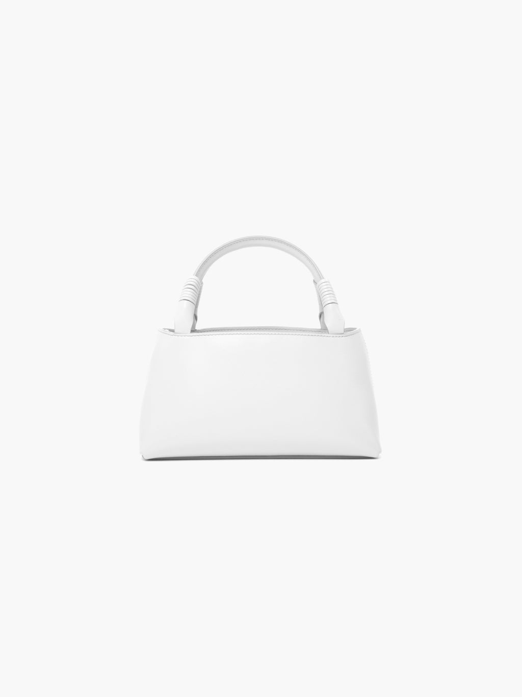 Sirena Bag | White
