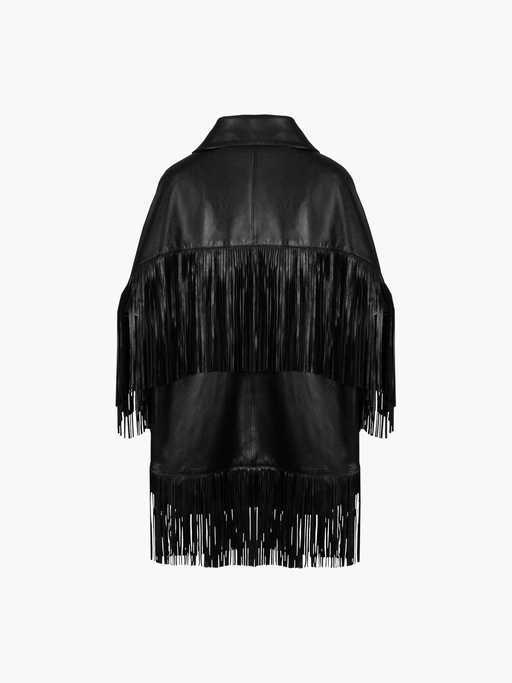 Loretta Jacket | Black