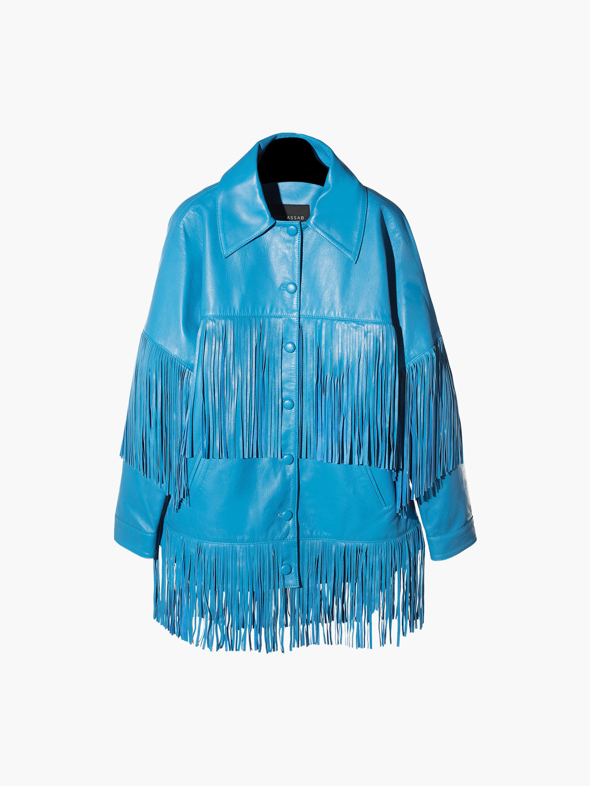 Loretta Jacket | Blue Loretta Jacket | Blue