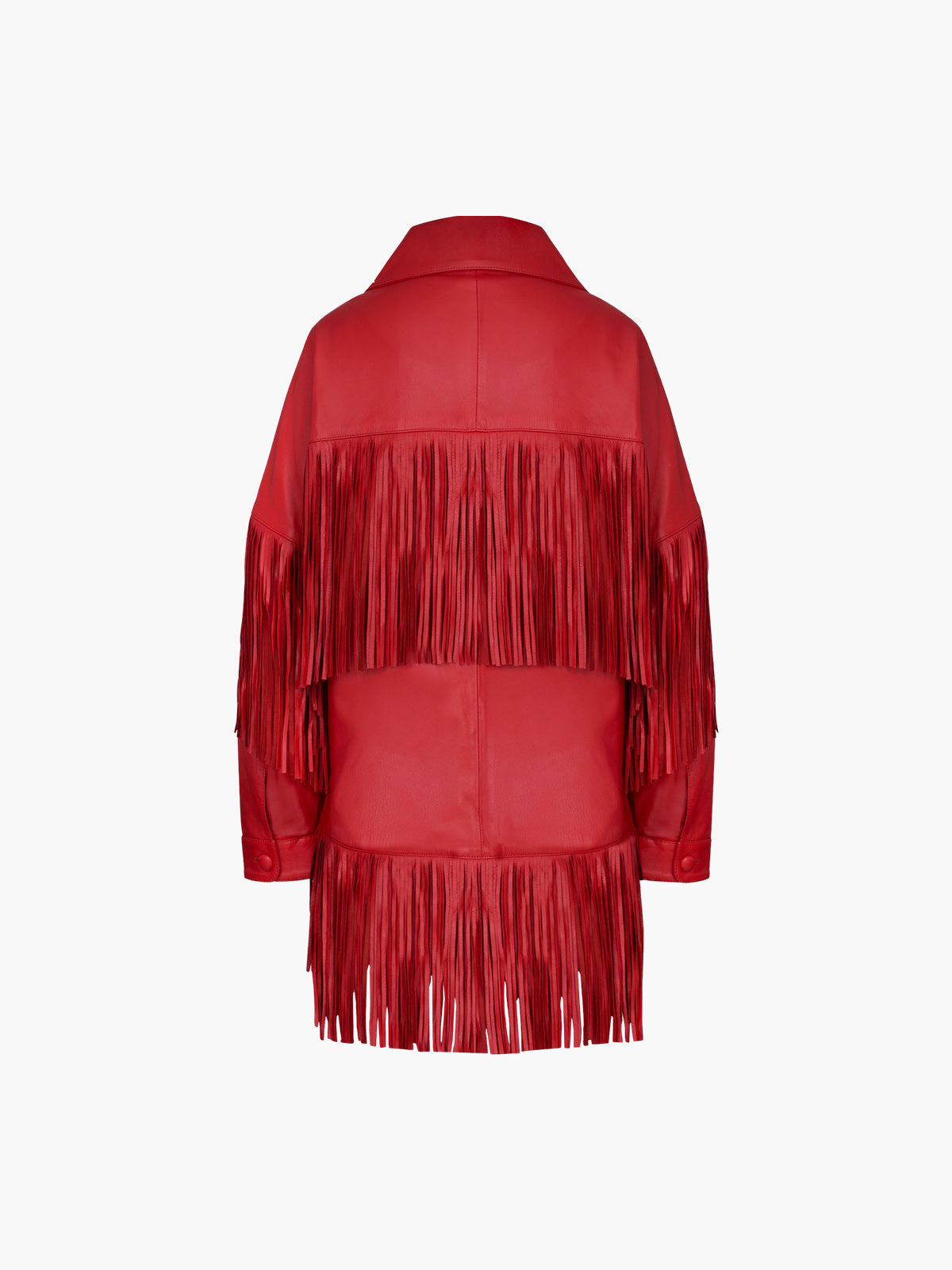 Loretta Jacket | Red