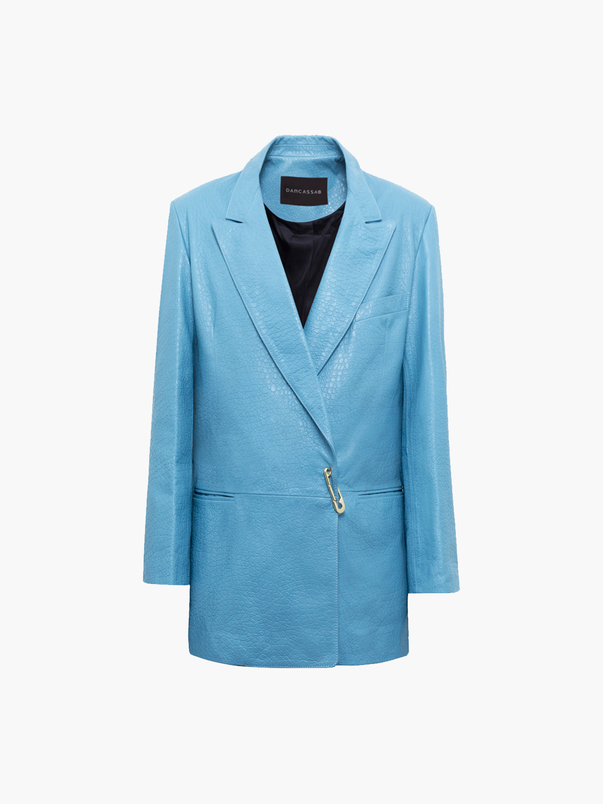 Marlene Blazer | Light Blue