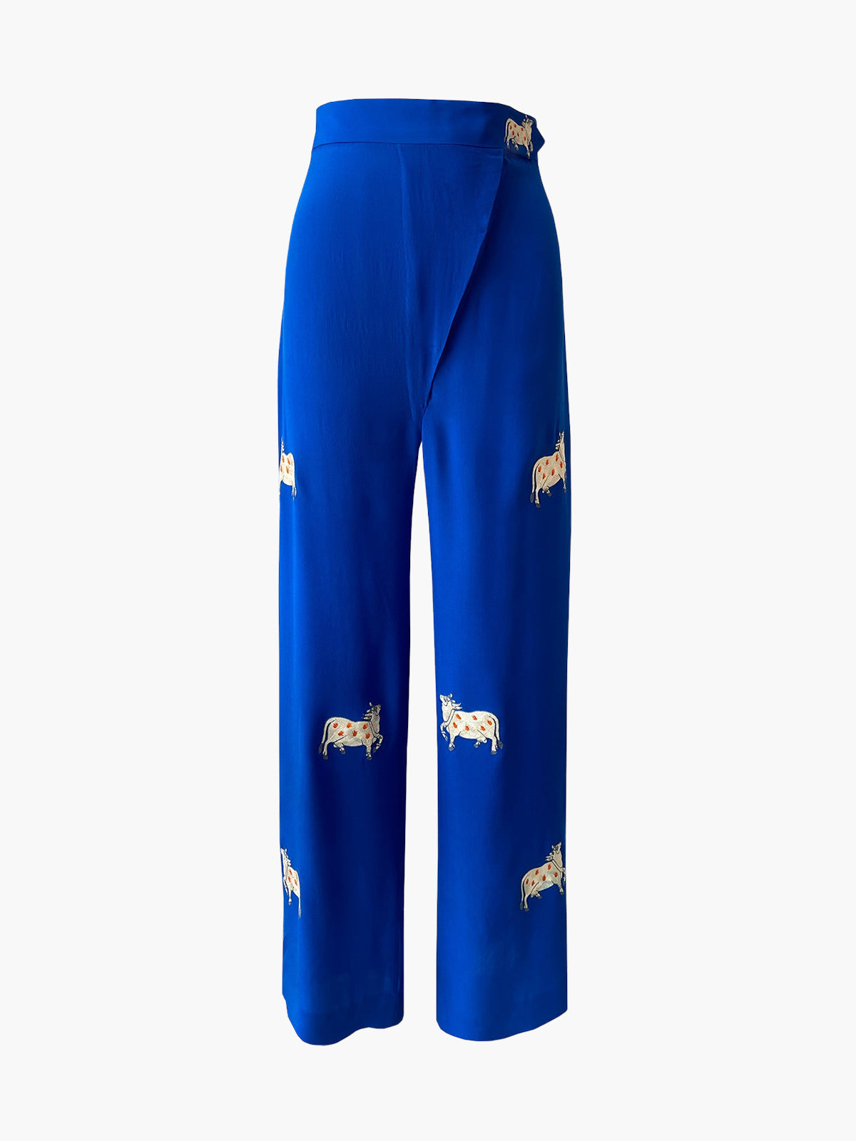 Cow Trousers