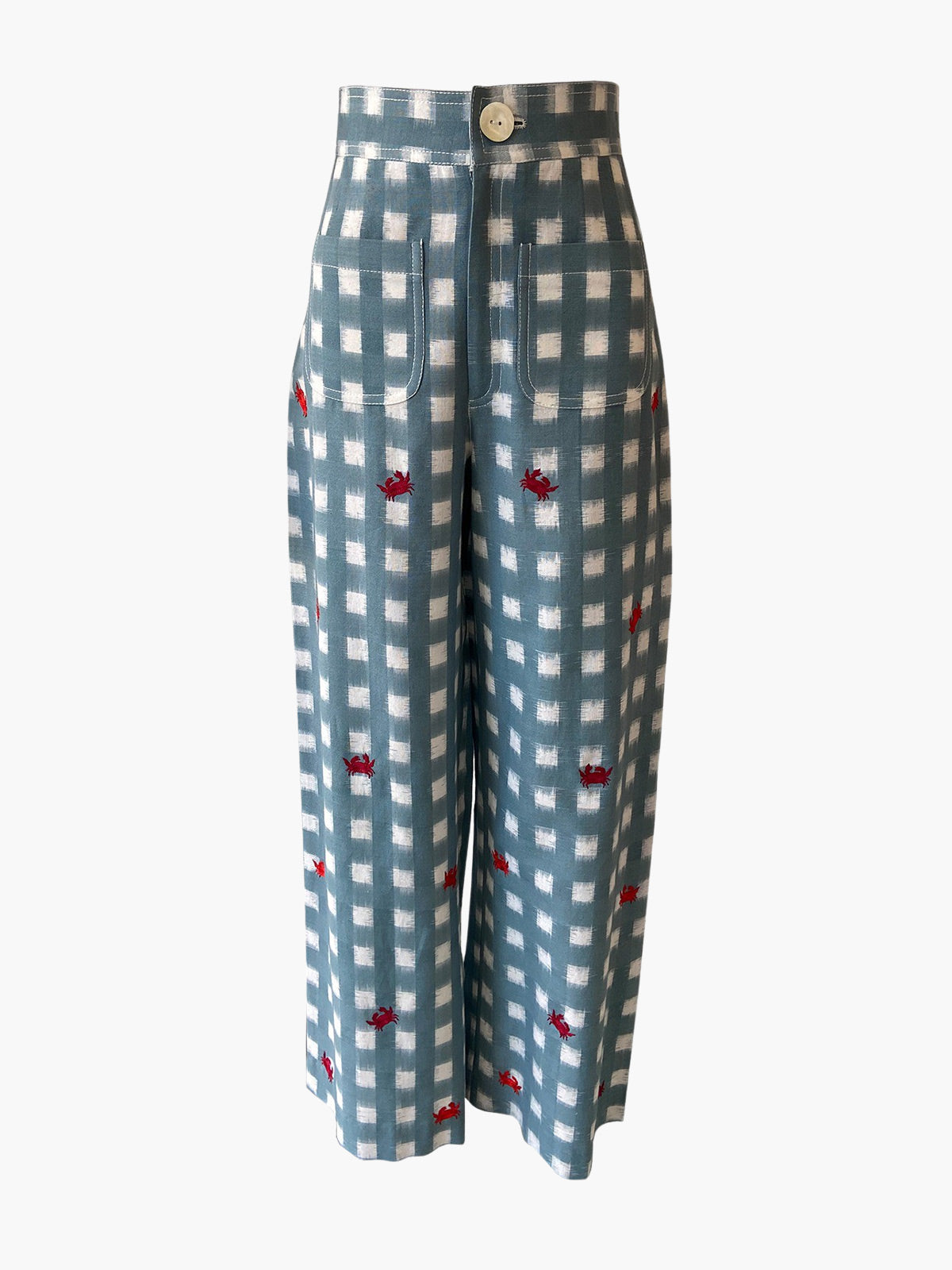 Picnic Trousers | Crab