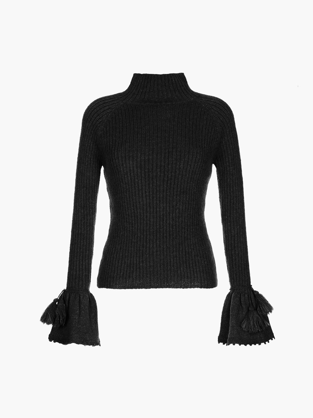 Buju Sweater | Black
