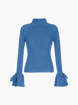 Buju Sweater | Electric Blue Buju Sweater | Electric Blue