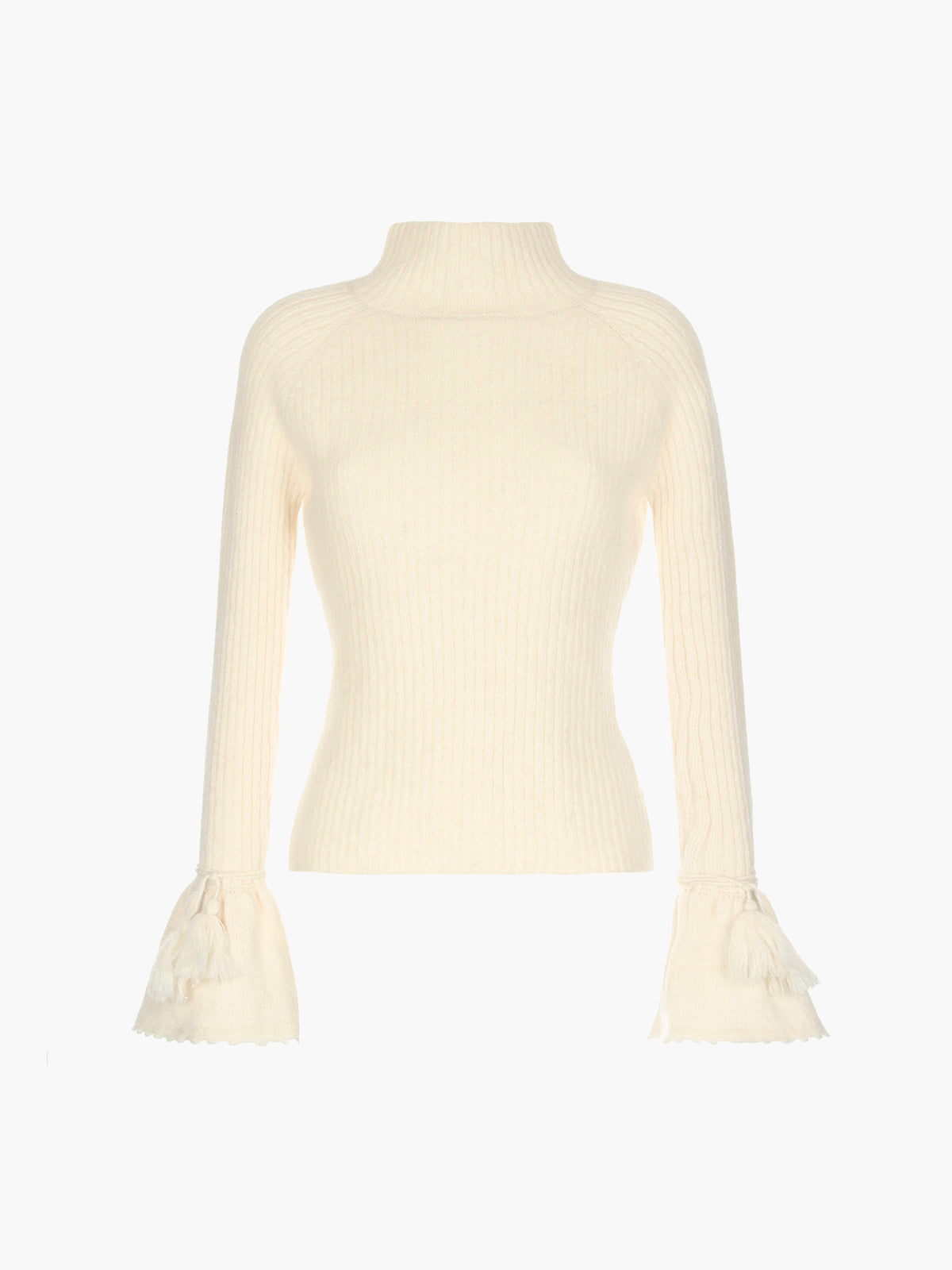 Buju Sweater | Ivory