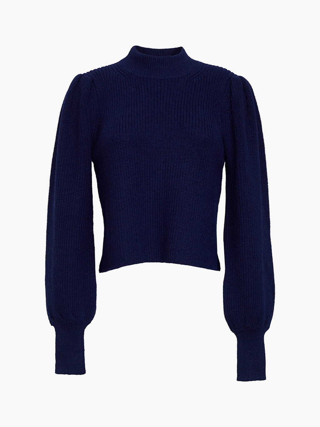 Mia Sweater | Navy