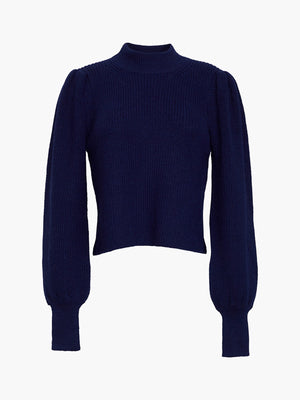 Mia Sweater | Navy Mia Sweater | Navy