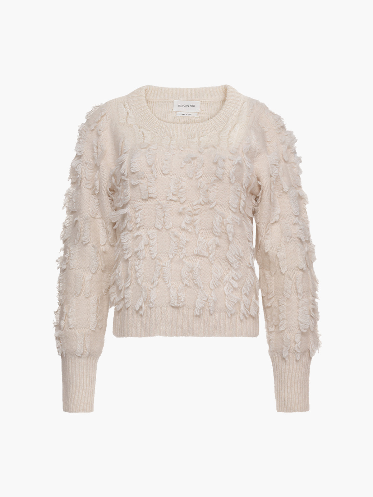Nama Sweater | Ivory