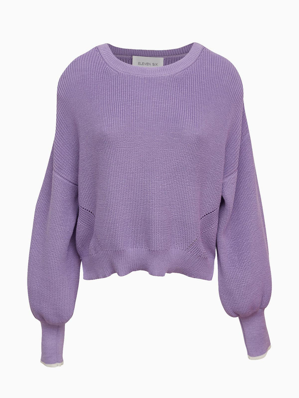 Layla Sweater | Azulene