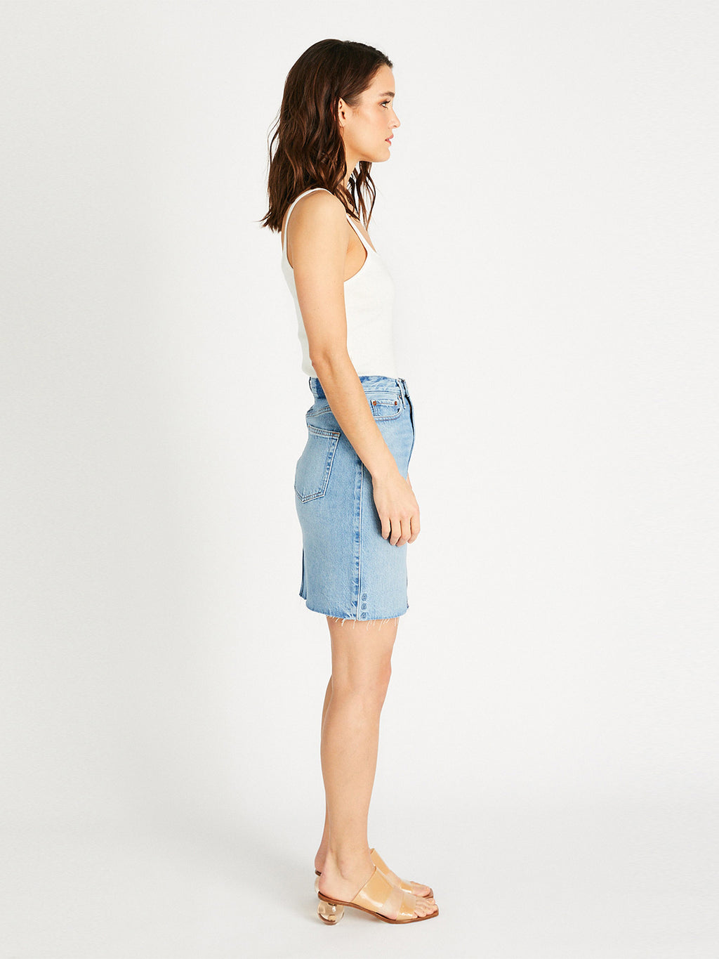 Juliette Pencil Skirt