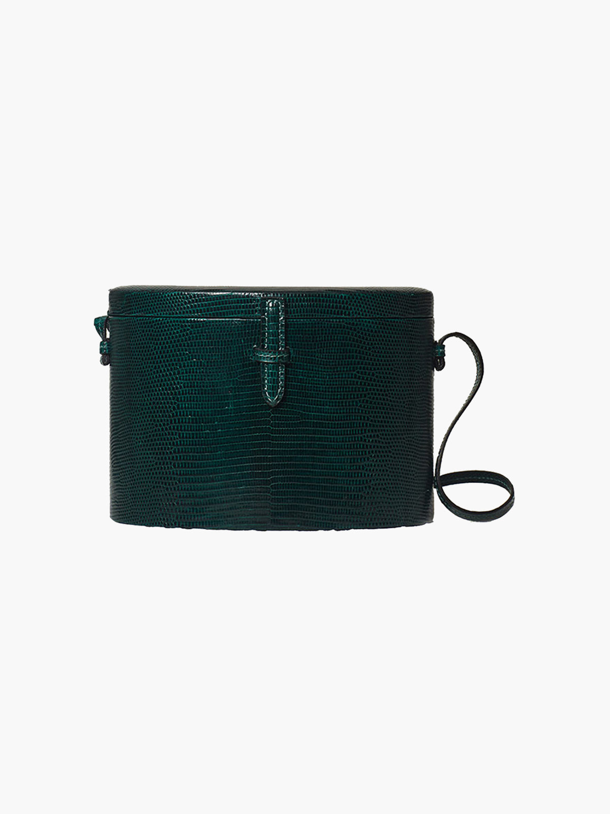 Round Trunk | Forest Green