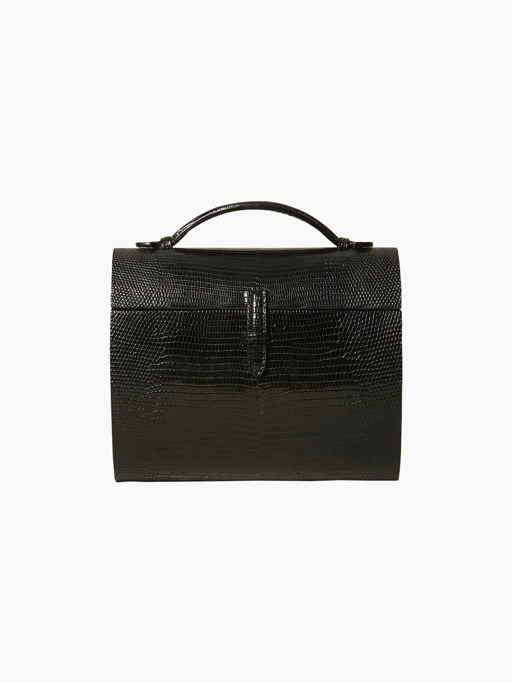 Gigi Trunk | Black