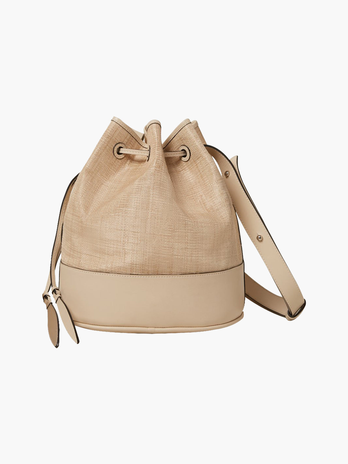 Large Drawstring | Banana Leaf Oyster