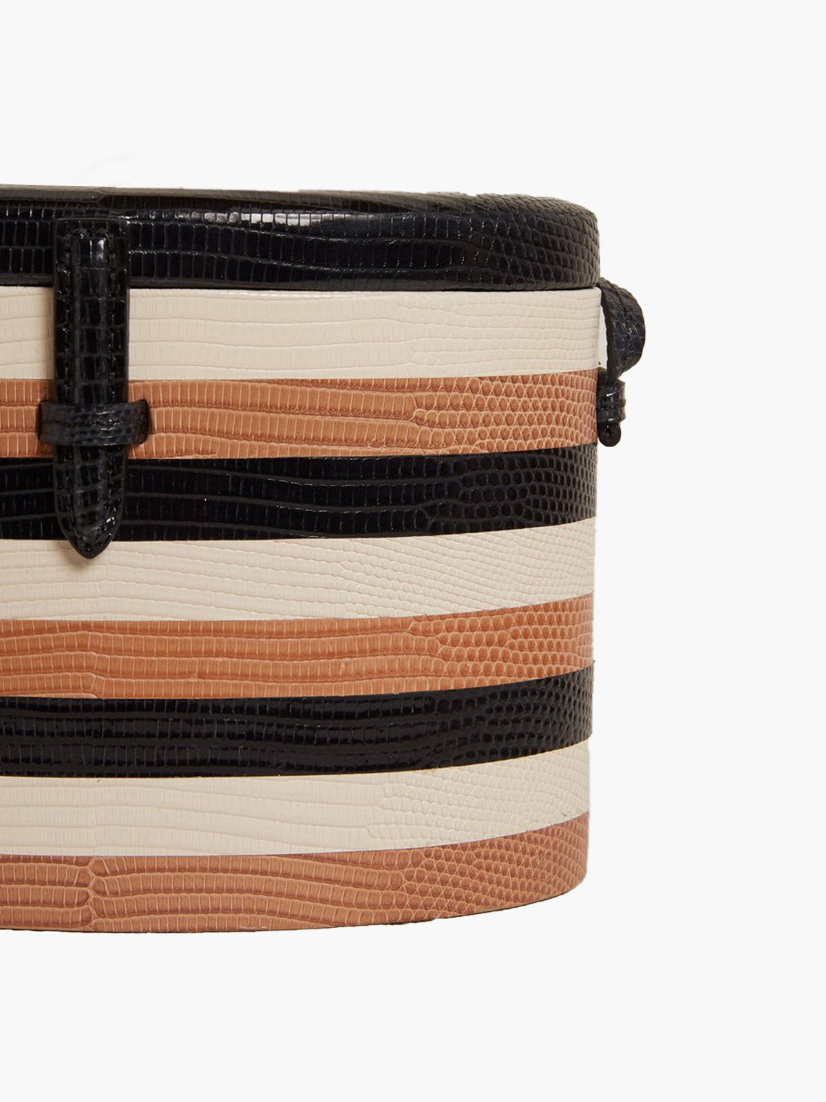 Round Trunk | Striped Round Trunk | Striped
