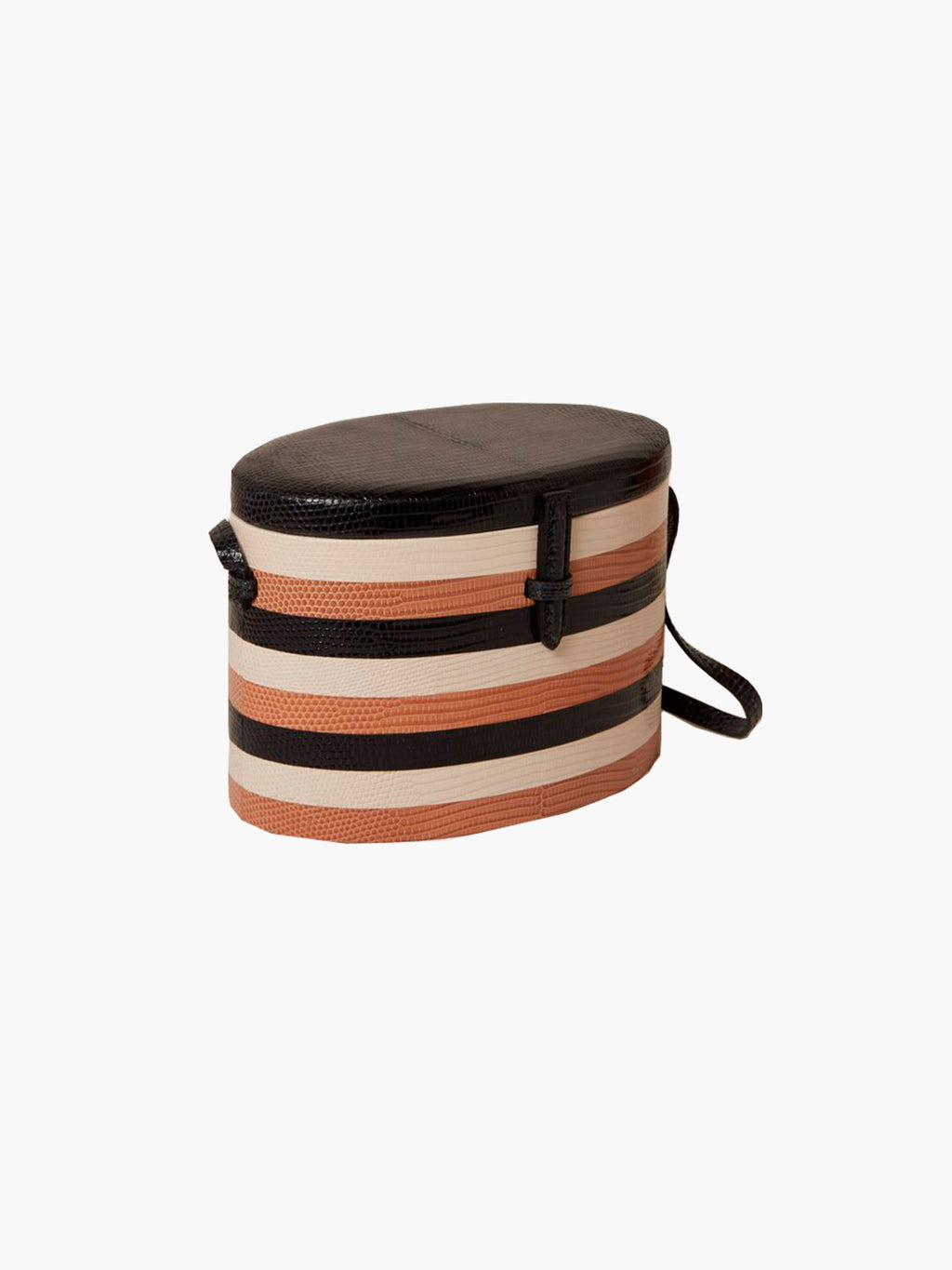 Round Trunk | Striped