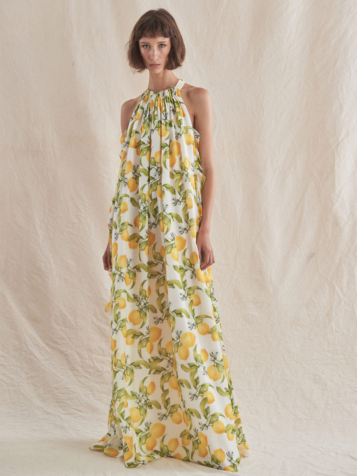 Amelia Dress | Lemons Amelia Dress | Lemons