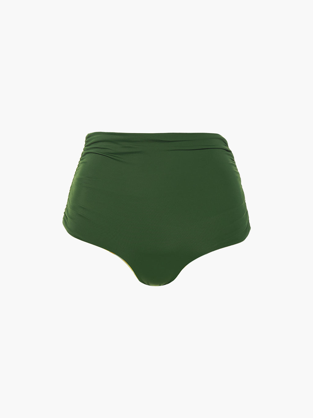 Victoria Vintage Bottom | Green/Mint Mangos
