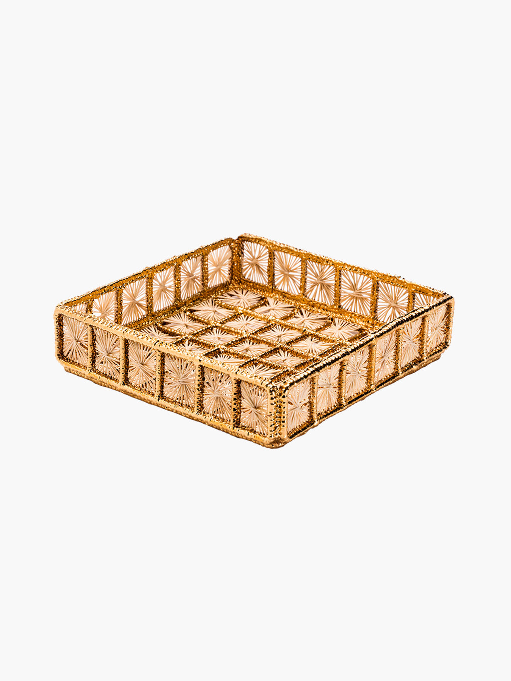Telar Medium Square Tray
