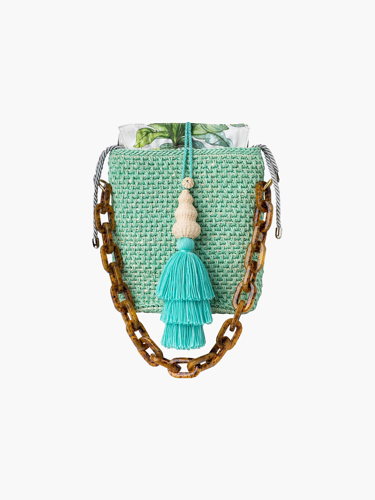 Bahia Bag | Baby Blue Bahia Bag | Baby Blue