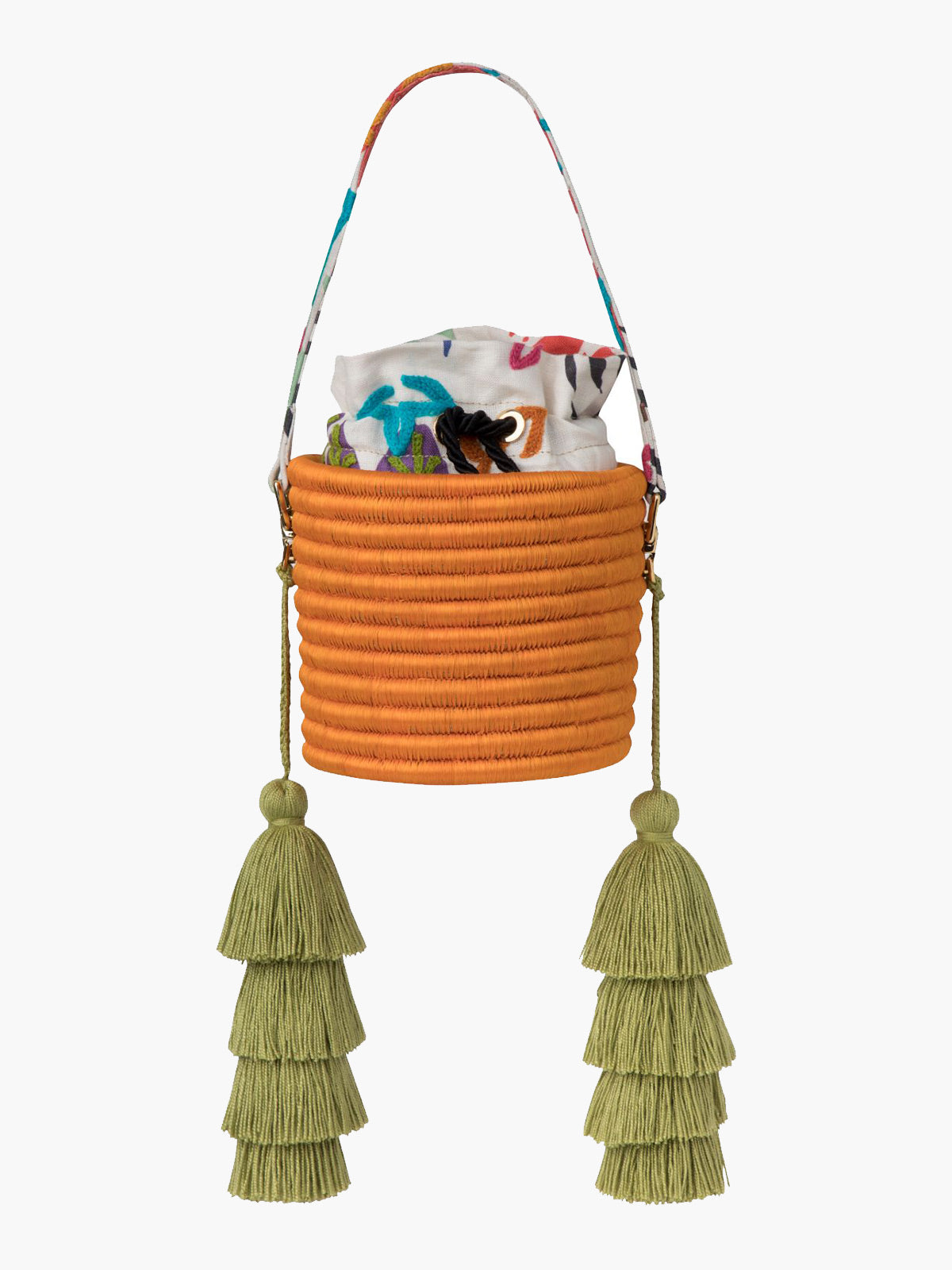 Bucket Bag | Flores y Papel Bucket Bag | Flores y Papel