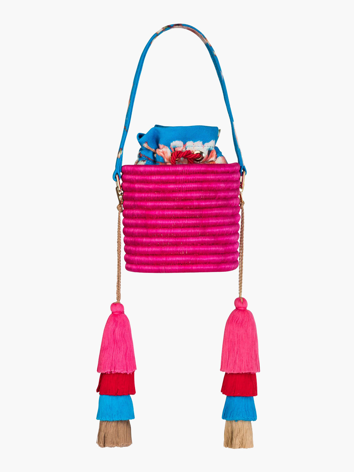 Bucket Bag | Mar y Rosas Bucket Bag | Mar y Rosas