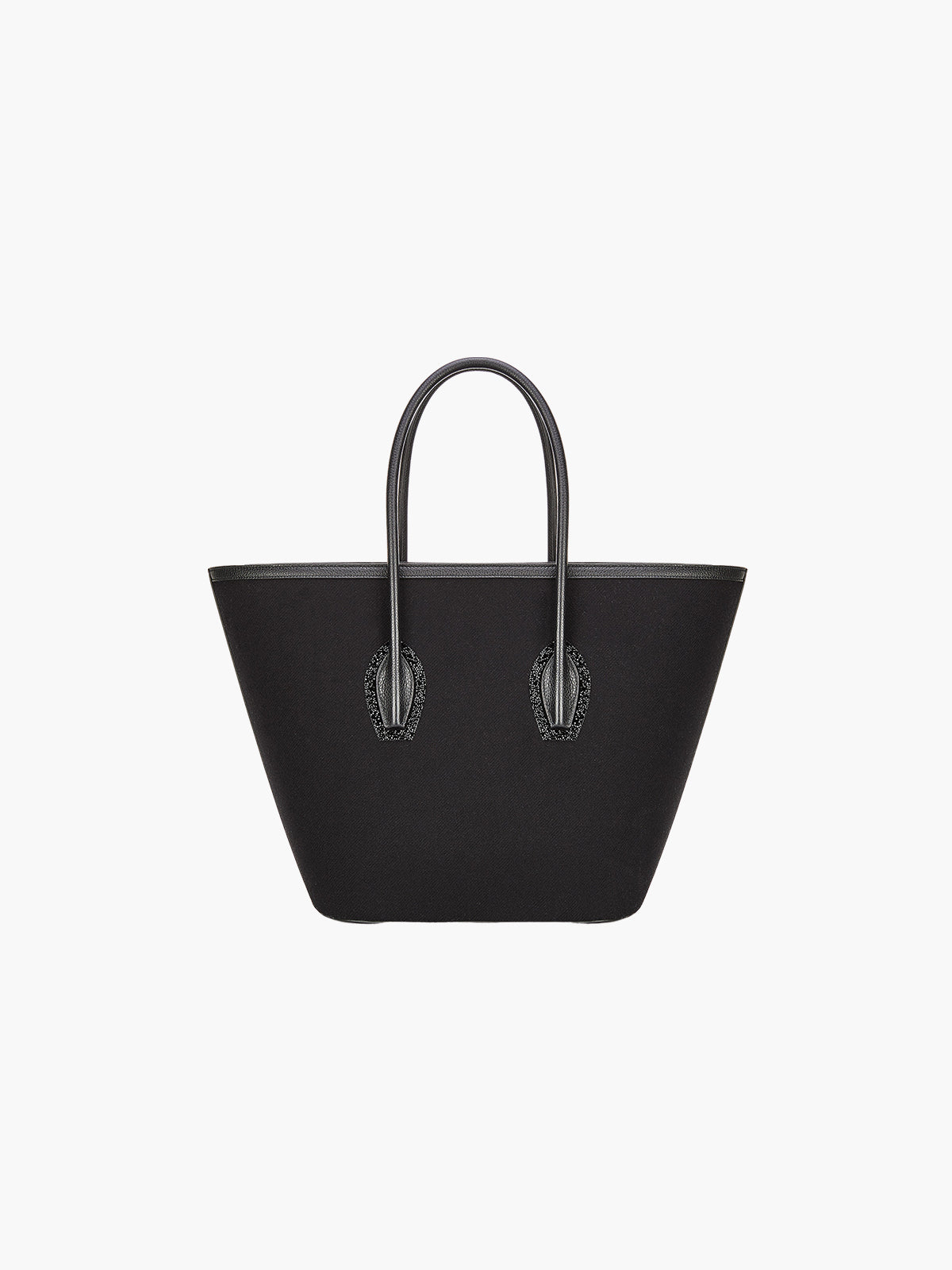 Porter Bag | Black Lana