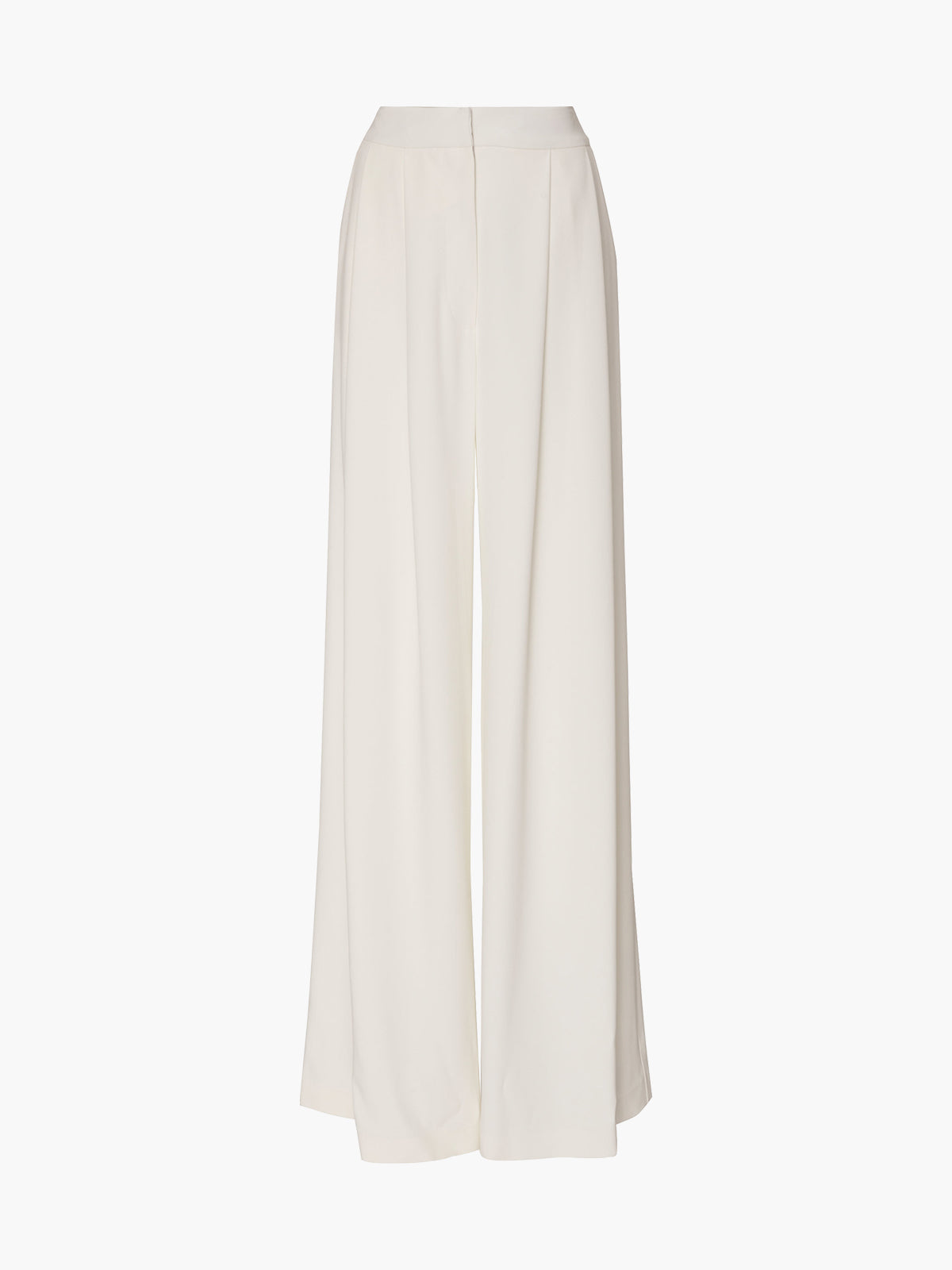Wide Leg Pleated Pants Wide Leg Pleated Pants
