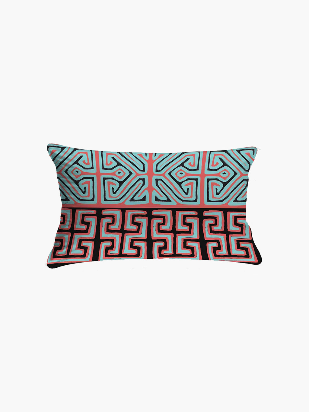 Medium Kuna Cushion | Multi