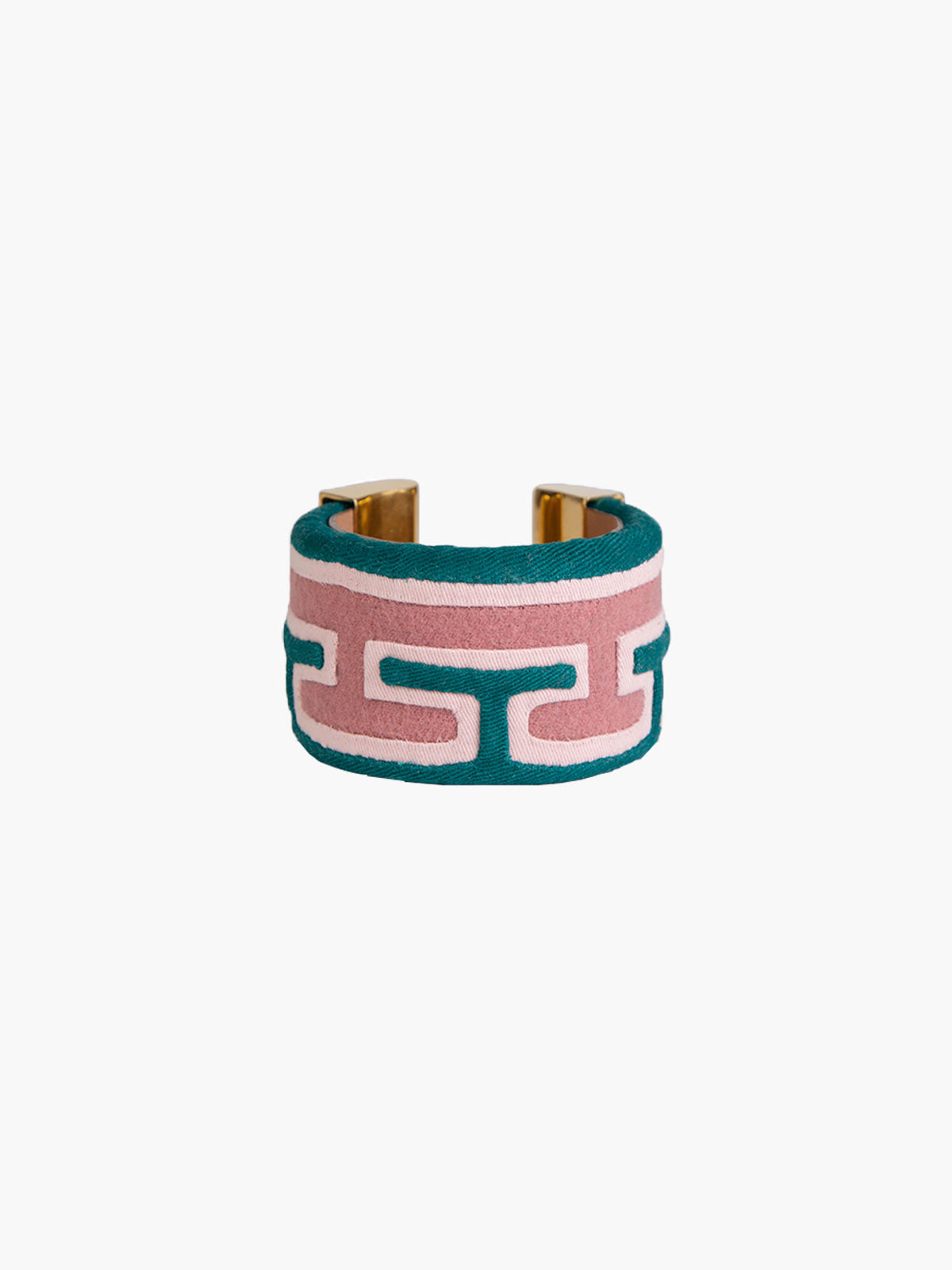 Paseo Alto Kuna Bracelet | Jungle