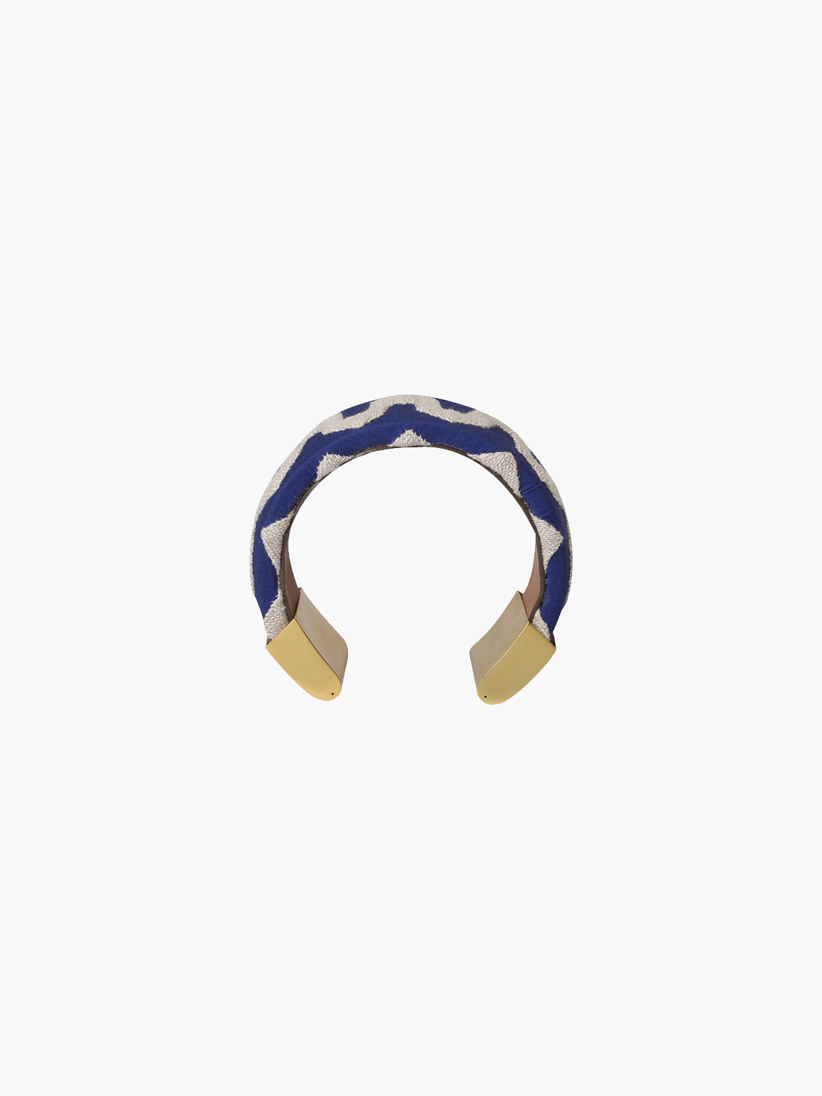"Sendero ""Bajo"" Kuna Bangle 