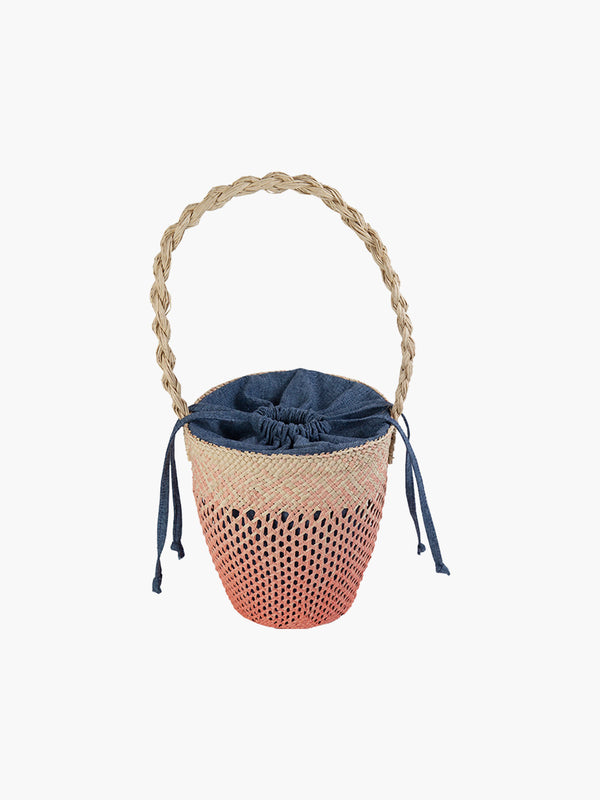 Basket Bag | Mango Basket Bag | Mango